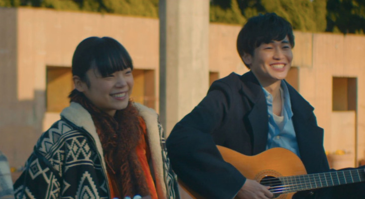 『YOKOHAMA blues』のMV(ミュージックビデオ)