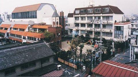 大阪聖徳学園社会体育専門学校