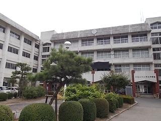 新発田市立本丸中学校