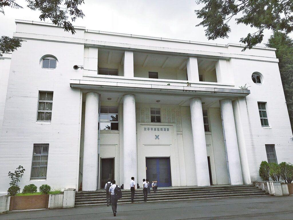 慶應義塾高等学校