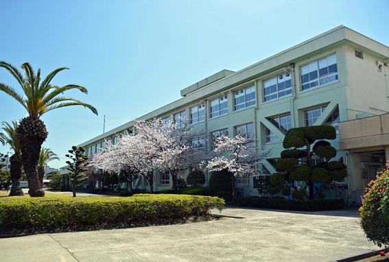 大阪府教育センター附属高等学校