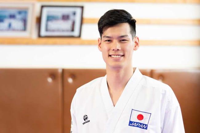 西村拳選手