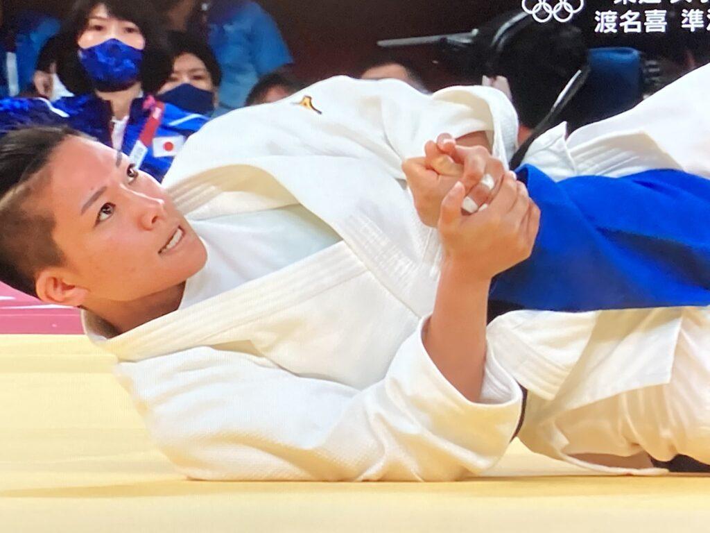 渡名喜風南のかっこいい画像