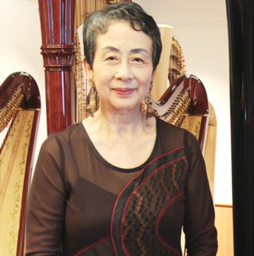 中村さんの母 中村千恵子さん