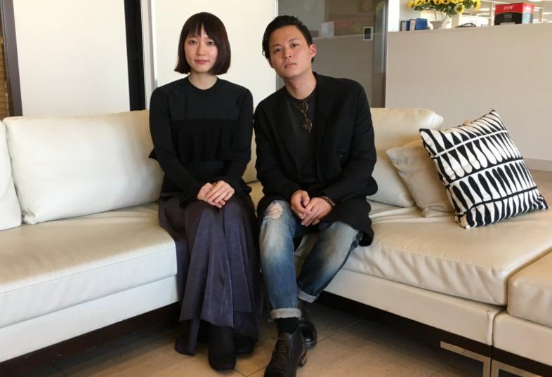 吉岡里帆と花田優一