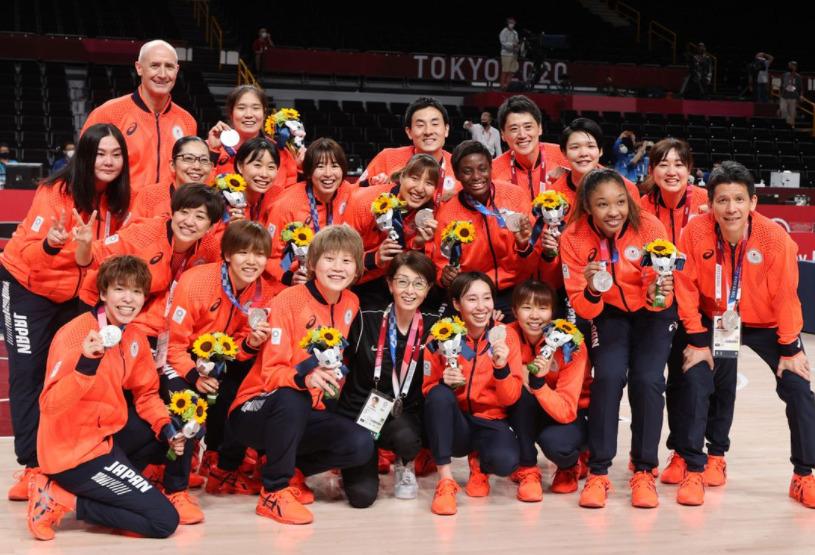 日本代表ヘッドコーチに就任したトム・ホーバス