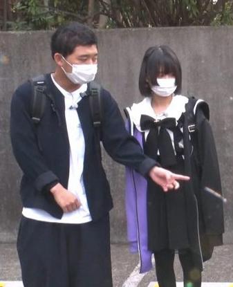 後藤拓実の妹・後藤万梨萌の顔画像