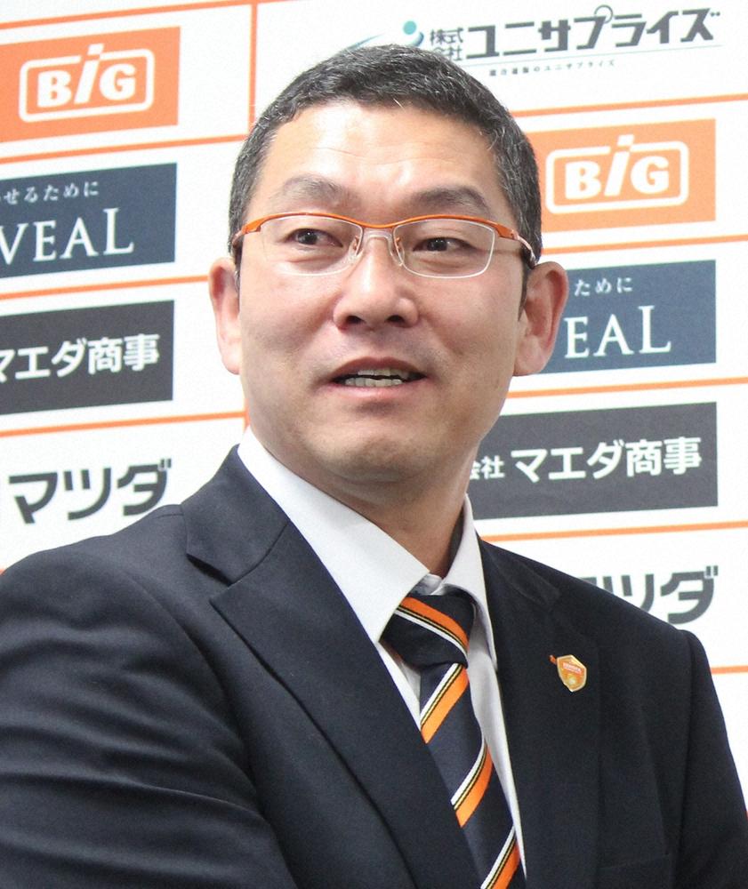 河村たかし市長の息子・河村篤前氏の画像