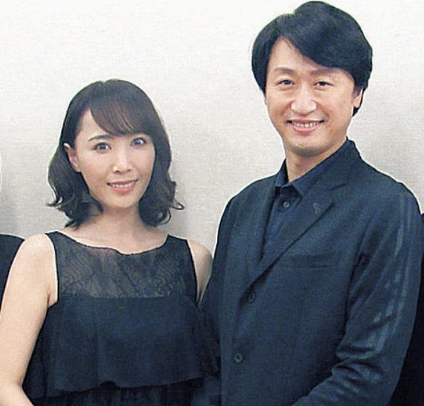 喜多村緑郎と貴城けい