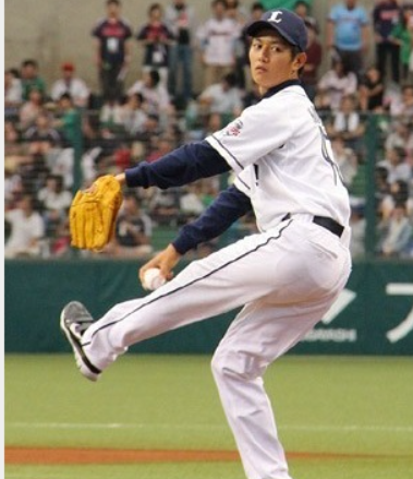 始球式の工藤阿須加