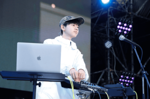 高校生DJ SASUKE