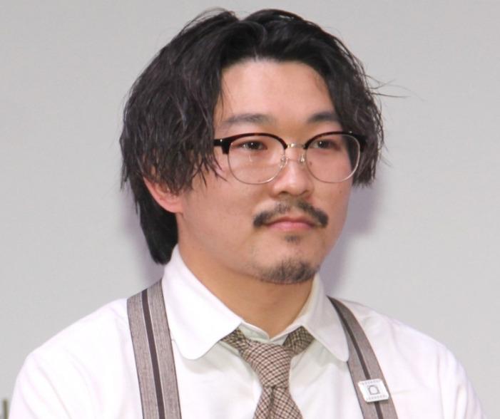 オズワルド 伊藤俊介さん